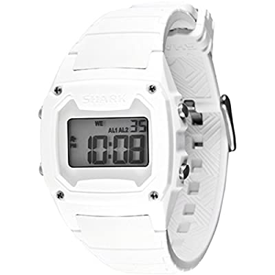 Freestyle Unisex 101811 Shark Classic White Digital Sport Watch from Freestyle
