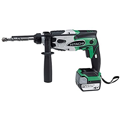 DH14DSL-Cordless-Rotary-Hammer