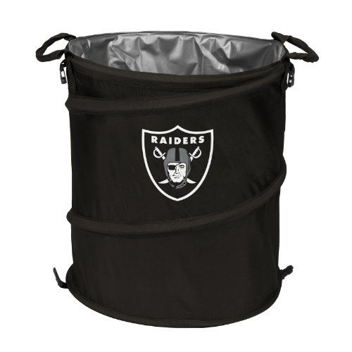Nfl Oakland Raiders 3-In-1 Cooler