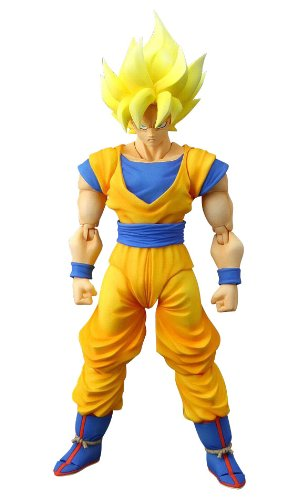 Bandai Tamashii Nations Super Saiyan Son Goku