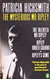 The Mysterious Mr Ripley (Crime Monthly) (0140071962) by Highsmith, Patricia