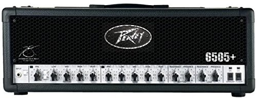 Peavey 6505+ Head (Peavey 6505 Head compare prices)