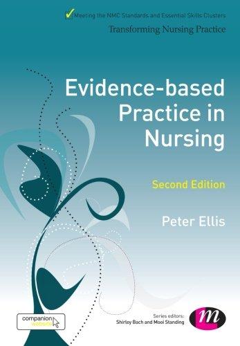 evidence based nursing essay