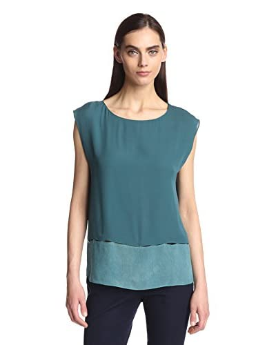Elie Tahari Women's Asher Top