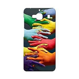 G-STAR Designer 3D Printed Back case cover for Xiaomi Redmi 2 / Redmi 2s / Redmi 2 Prime - G4237