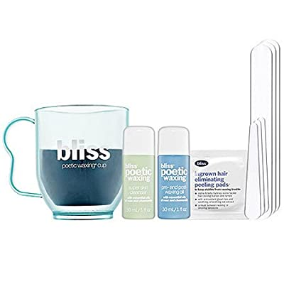 Best Cheap Deal for bliss Poetic Waxing Kit from bliss - Free 2 Day Shipping Available