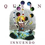 Queen - Innuendo [Japan LTD CD] UICY-75425