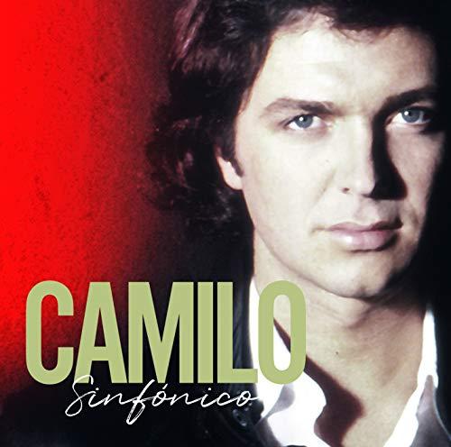 CD : CAMILO SESTO - Sinfonico (2 Discos)
