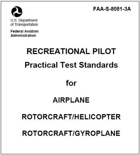 Aviation Mechanic General Practical Test Standards Plus 500