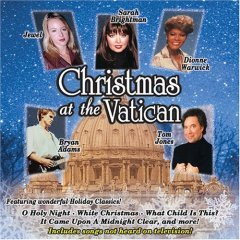 Bryan Adams - Christmas at the Vatican - Zortam Music