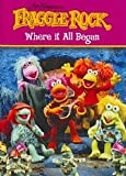 echange, troc Fraggle Rock: Where It All Began [Import USA Zone 1]