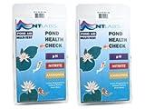 NT Labs Pond Aid Pond Health Check 130 Tests 300g