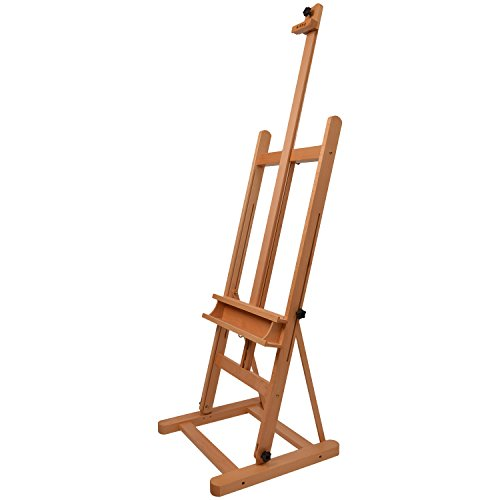artina-chevalet-professionnel-como-en-bois-dorme-huile-hauteur-reglable-stable-hauteur-185cm
