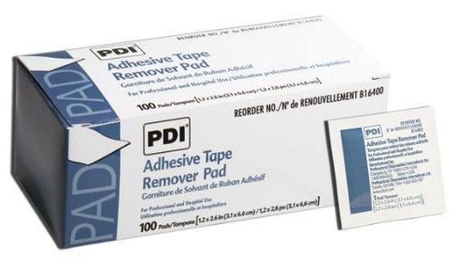 pyb16400-pdi-inc-adhesive-tape-remover-pad-1-1-4-x-2-3-5