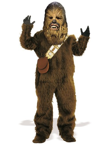 Chewbacca Star Wars Theatre Costumes Movie Character Science Fiction