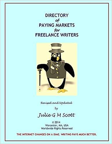 Freelance Writers Market