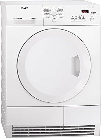 AEG 916 097 104 Lave linge séchant 1400 trs/min B Blanc