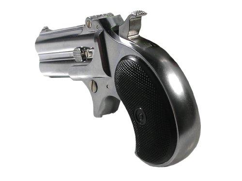 マルシン【ガスガン】デリンジャー 8mm(シルバー)
