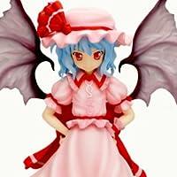 東方プロジェクト 紅い悪魔 レミリア・スカーレット (1/8スケールPVC塗装済み完成品)