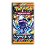 Pokemon Plasma Blast Boosters