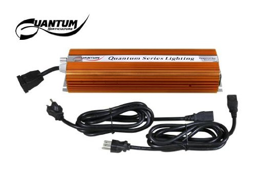 Quantum 1000 Watt Dimmable Electronic Ballast Picture