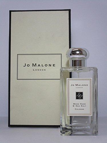 Jo Malone discount duty free Jo Malone Wood Sage & Sea Salt Cologne 3.4oz/100ML