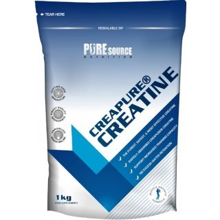 Pure Source Nutrion Creapure Creatine 500G