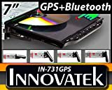 Innovatek Car Video - IN-731GPS