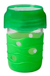 EIO Glass Kids Cup (8oz) (Green)