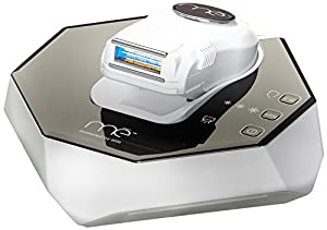 Me My Elos Syneron Touch/pro Ultra [New 2014 126,000 Pulses ALL Body ALL Skin Type] Permanent Infra-red Light [Ipl] Laser Radio Frequency [Rf] Hair Removal System