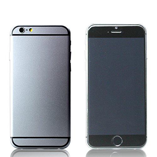 2014年発売予定!新型 iPhone モックアップ4.7インチ 模型品/展示品/見本品 (ブラック)