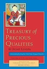 Treasury of Precious Qualities: Revised edition