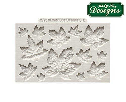 foglie-di-acero-katy-sue-designs-stampo-in-silicone-per-decorazione-torte-cupcake-dolci-e-caramelle