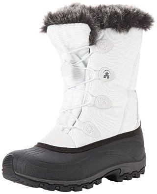 Amazon.com: Kamik Women's Momentum Snow Boot: Shoes