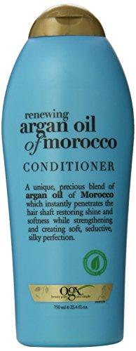 Organix Renewing Moroccan Argan Oil Conditioner Salon Size, 25.4 Ounce (Pack of 4) (Argan Oil Moroccan compare prices)