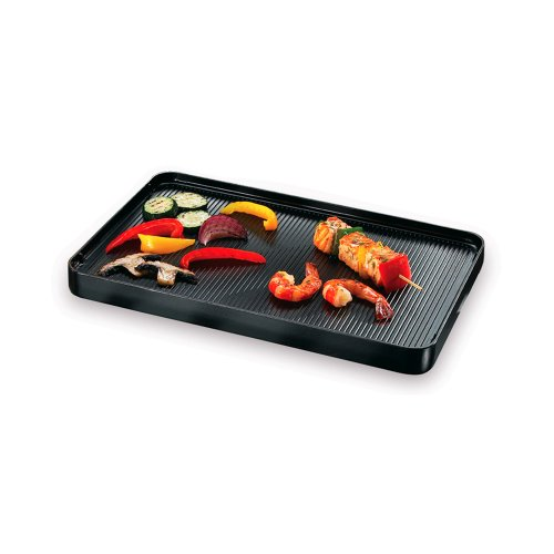 Swissmar Non-Stick Reversible Grill Top for Raclettes (Raclette Stelvio compare prices)