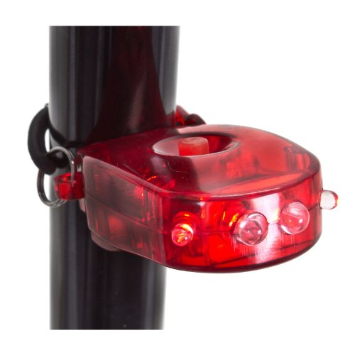 Sunlite TL-L600 USB Taillight - 6-LED