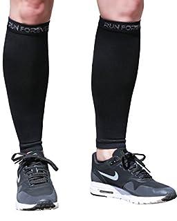 Calf Compression Sleeve - Leg Compression Socks Men, Women