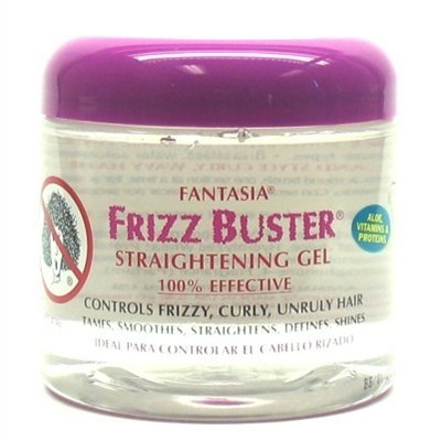 Fantasia Gel Frizz Buster Straightening 16oz