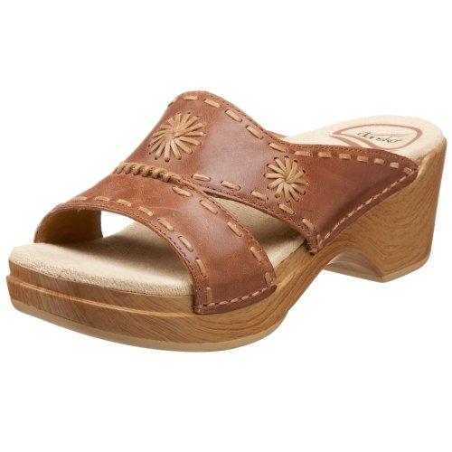 Dansko Women's Sunny Sandal
