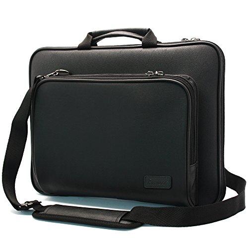 Burnoaa Laptop Pocket Case Shoulder Bag For Apple Macbook Pro 13 / Air 13 Lcd Display Version
