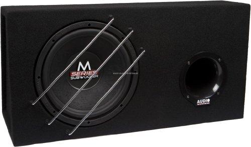 Audio System M 10 BR 25 cm. Bassreflex Subwoofer