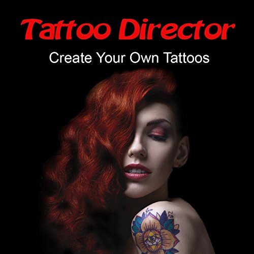 Start Your Tattoo Design: Tattoo Design Software ★ Create Your Own Custom Designs