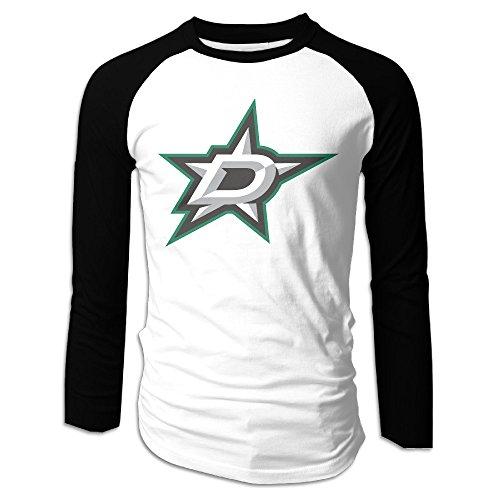 vgoing-mens-tee-long-sleeve-dallas-ice-hockey-logo-stars-t-shirt