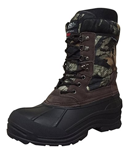 New Climate X Mens YC10 Hunting Boots