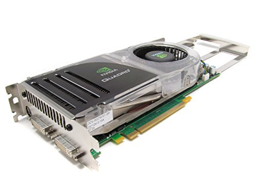 Ersatzteil: HP BD, PCA Quadro FX 4600 768 MB PCI-E, 442228-001 (Quadro FX 4600 768 MB PCI-E)