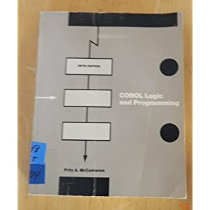 Cobol Logic and Programming