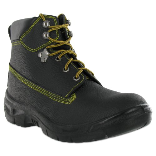 Rugged Blue RB3 Work Boots
