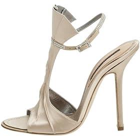 Claudio Merazzi Women's Sandal :  sandal design designer heels
