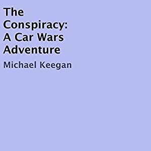 The Conspiracy Audiobook